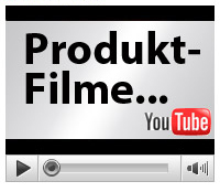 Produktfilme bei YouTube